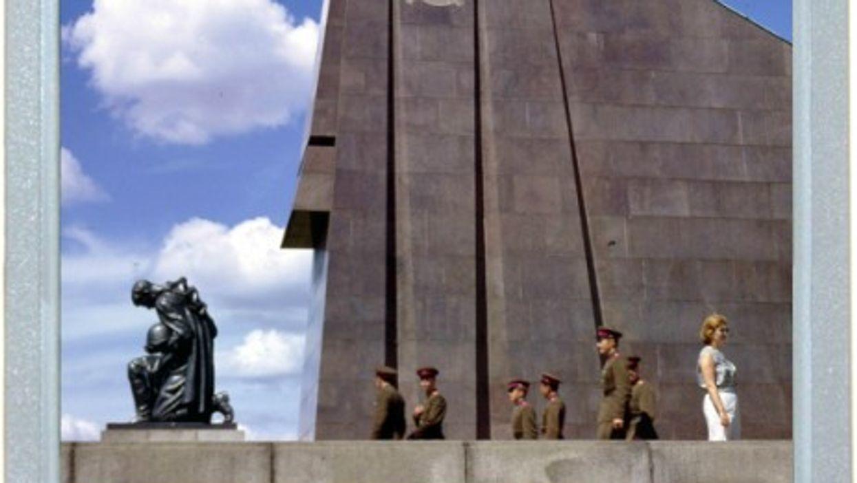 Soviet Disobedience