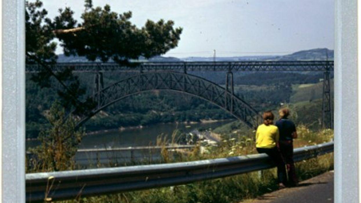 Who Built That Bridge?