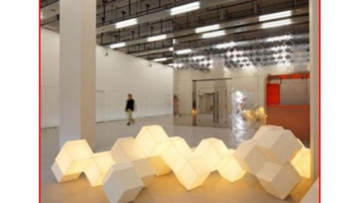 Paris Dives Into Digital Arts With Gaîté Lyrique Museum