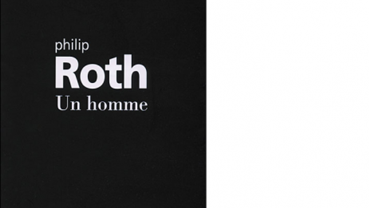 Why Philip Roth Sounds So Good In French: The Method Of A Master Translator