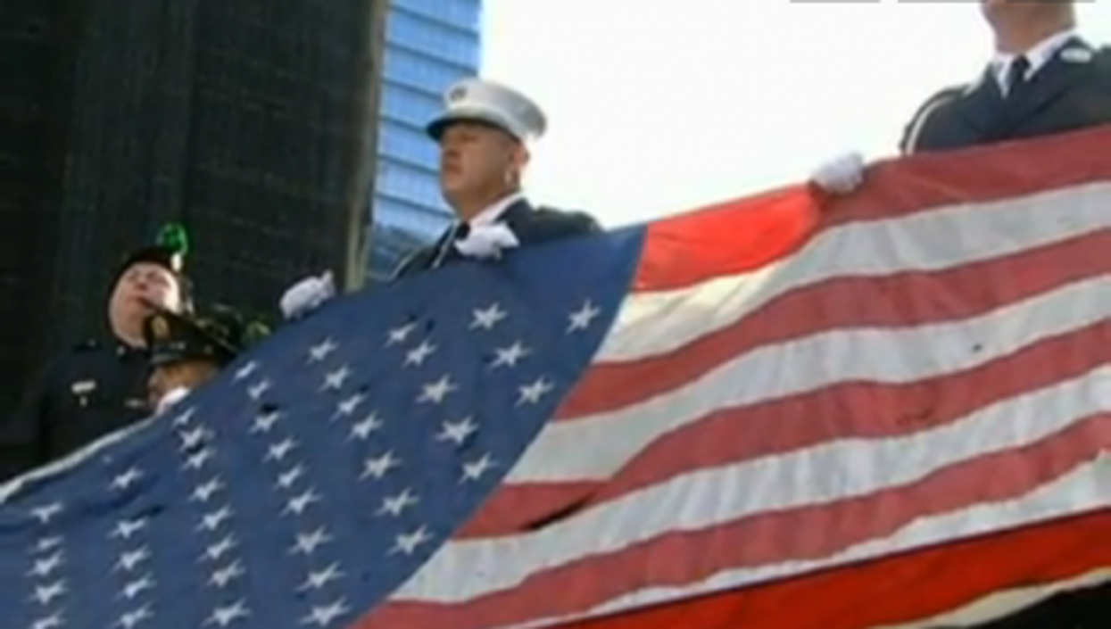 The 9/11 Decade: Ten Years Later, America Remembers