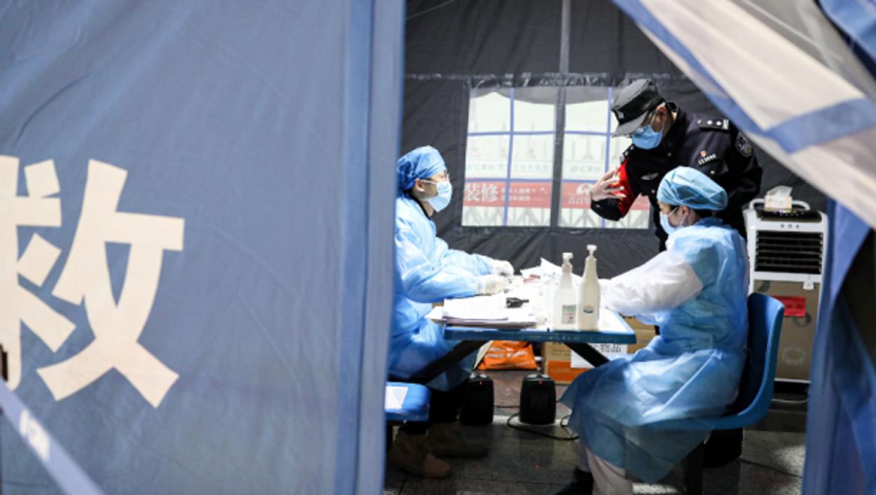Coronavirus And The Global Cost Of Chinese Secrecy