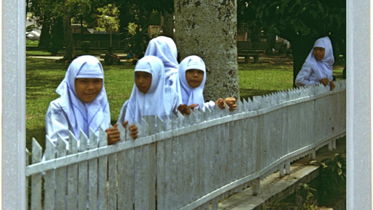 Islamic School Break