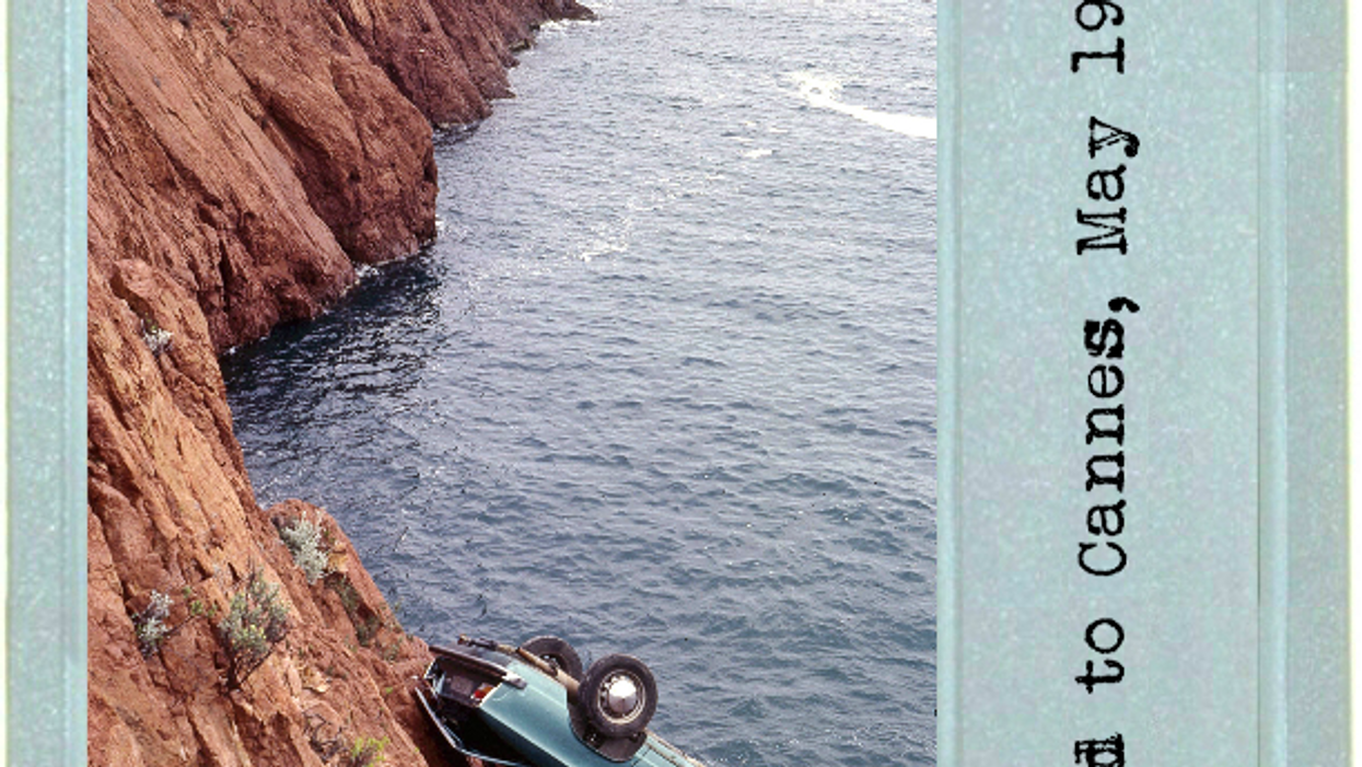 Cliffside Drama