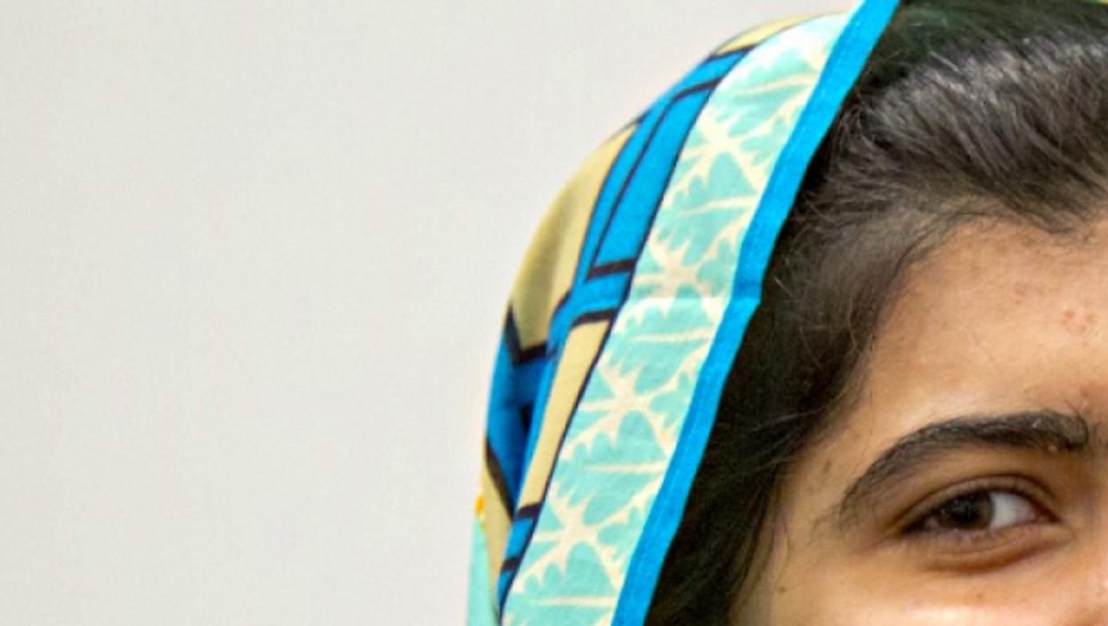 Watch: OneShot— Happy Birthday Malala