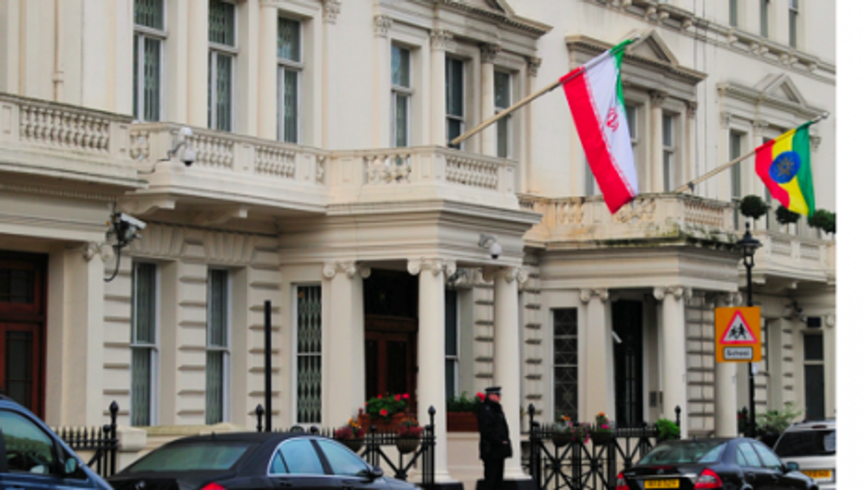 Will Iran And UK Resume Diplomatic Relations?