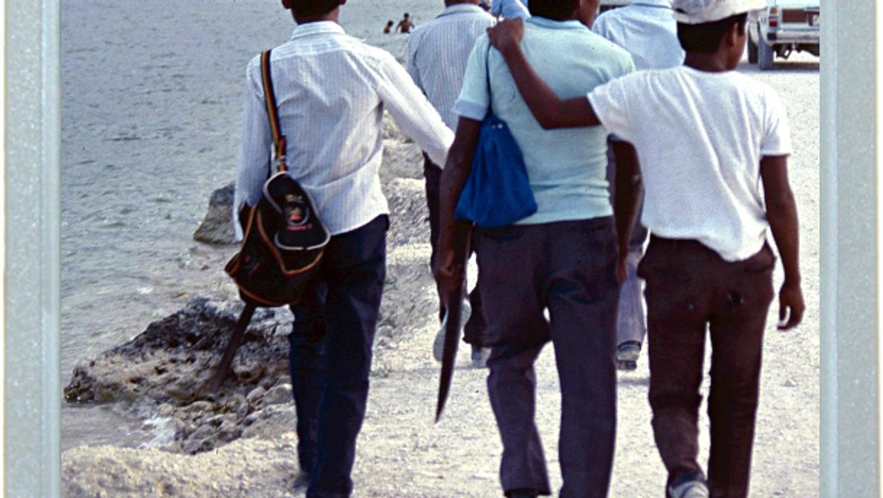 Guatemalan Open Carry