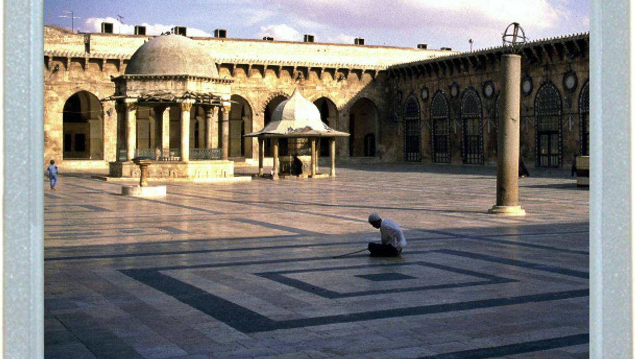 Shadow Of A Prayer
