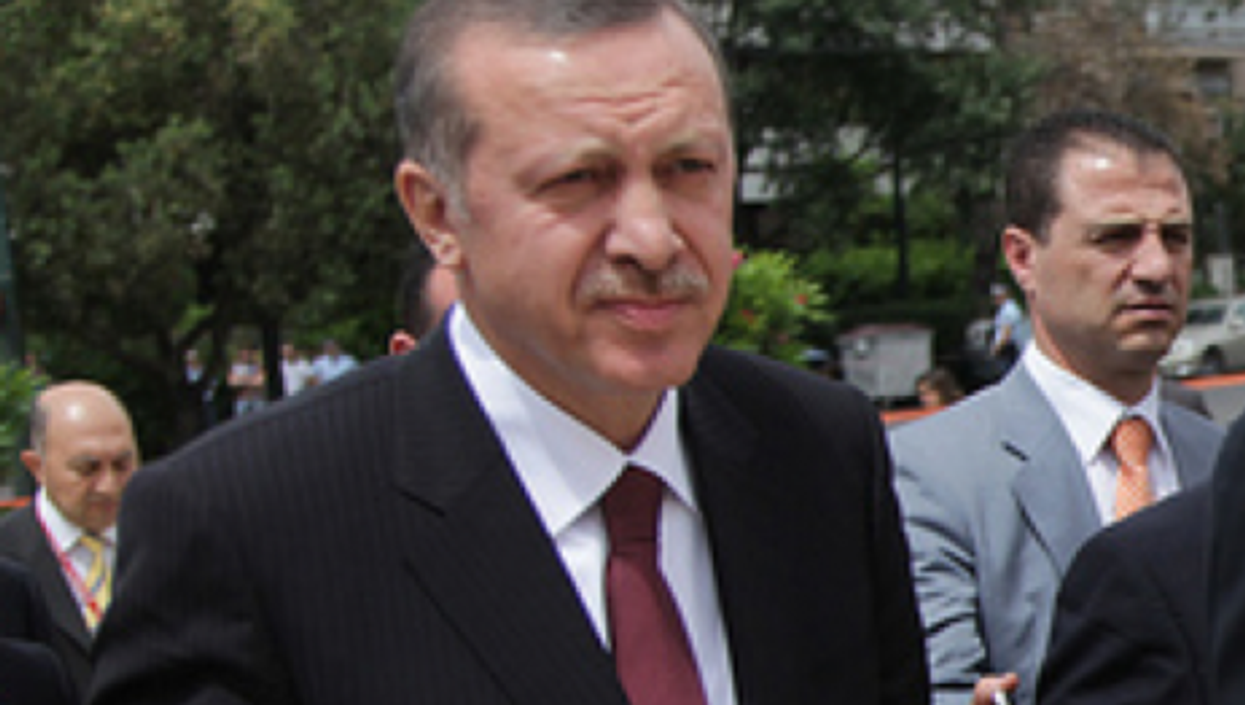 Turkey: Why The World Should Start To Worry About Erdogan