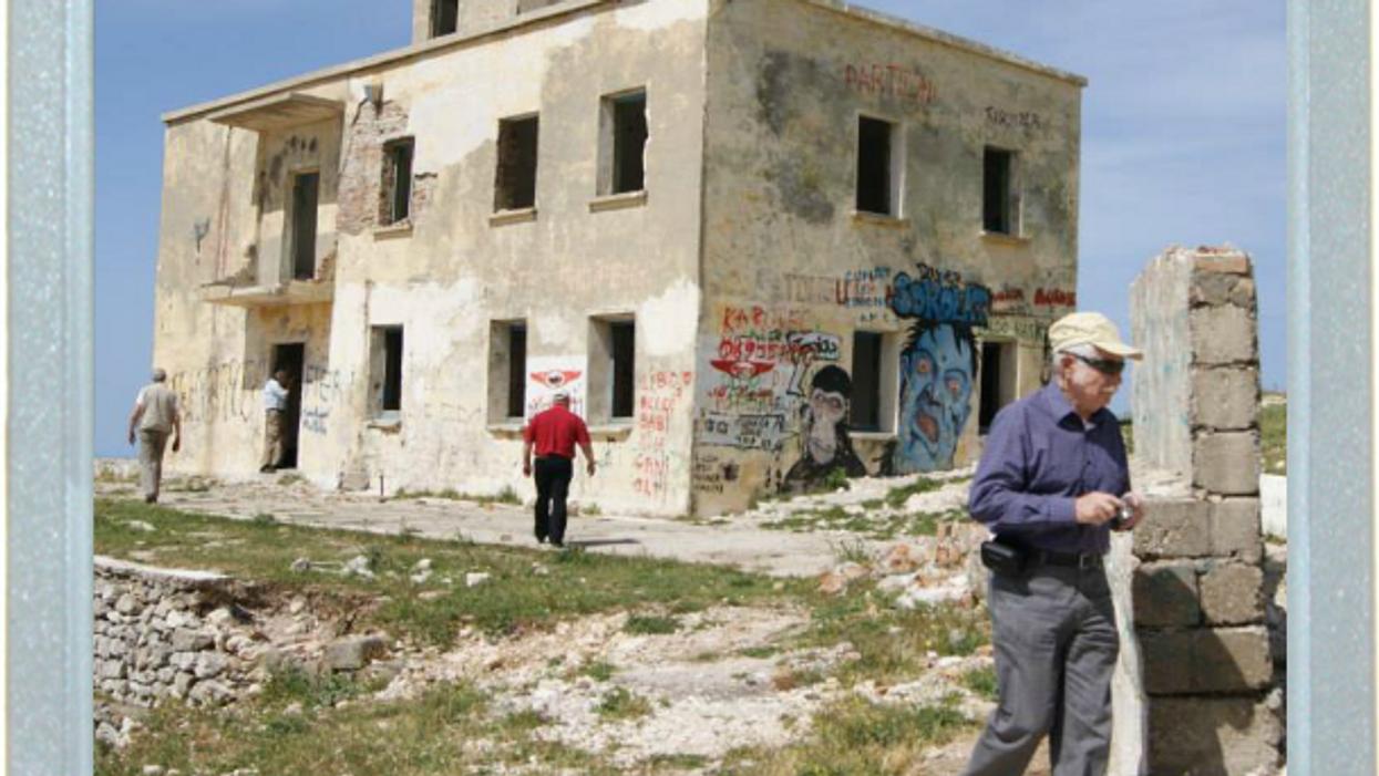Albanian Abandon