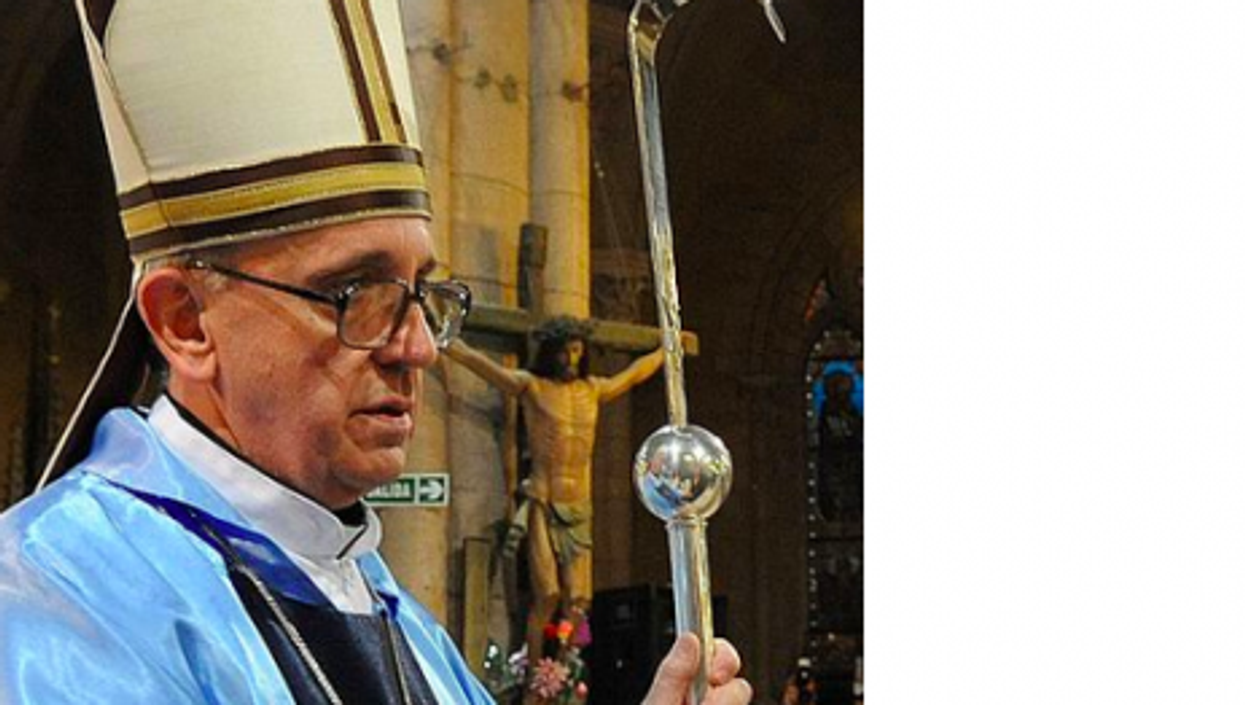 Only Argentines Can Know What Miracles It Took To Have A Pope From Argentina