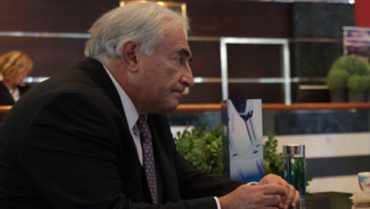 Strauss-Kahn Conspiracy Theories And The State Of French Democracy