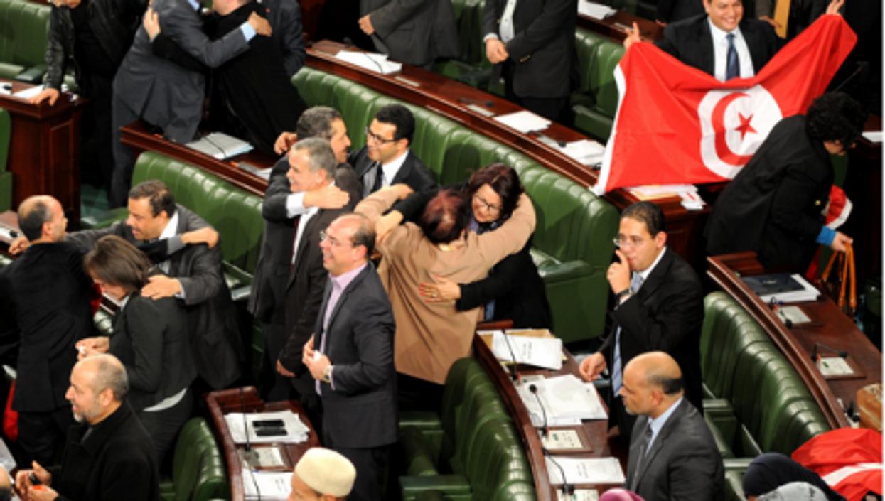 Tunisia, Again A Regional Model For Democracy?