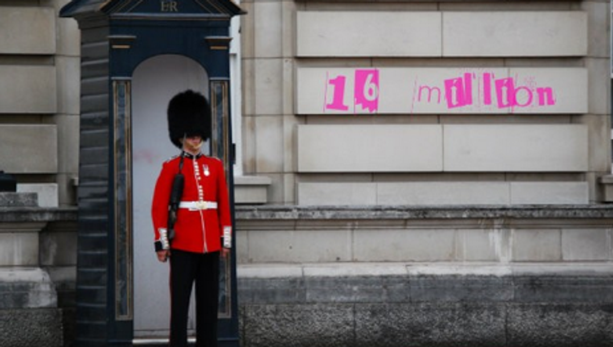 By The Numbers: London Tourists, Chechen Parents, More