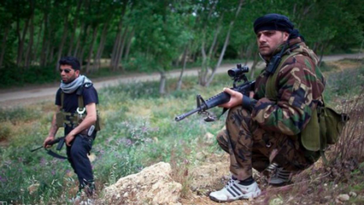 Is Lebanon's Hezbollah Doing Assad's Dirty Work In Syria?