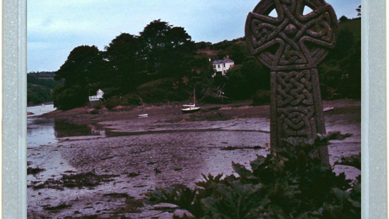 Gaelic Landmark
