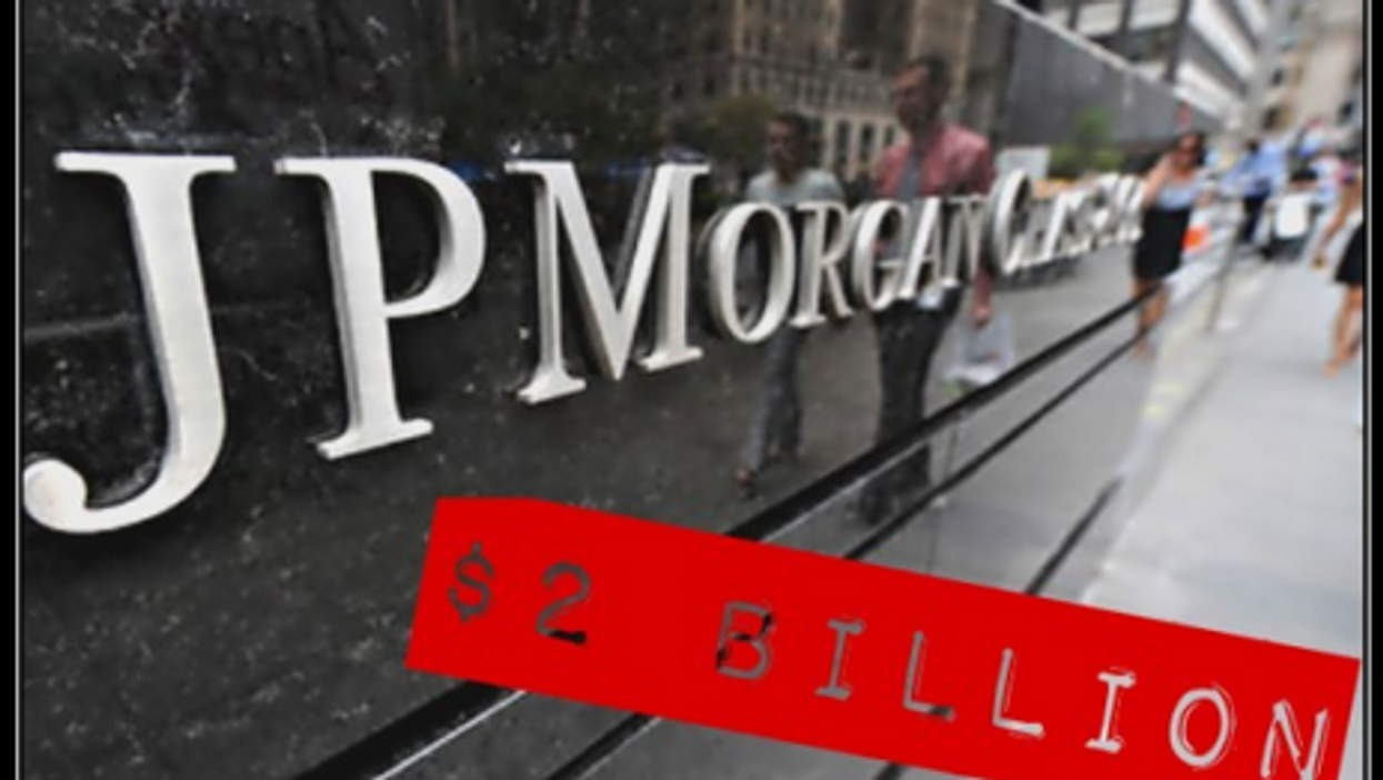 By The Numbers - JP Morgan Fine, Mein Kampf Sales, More