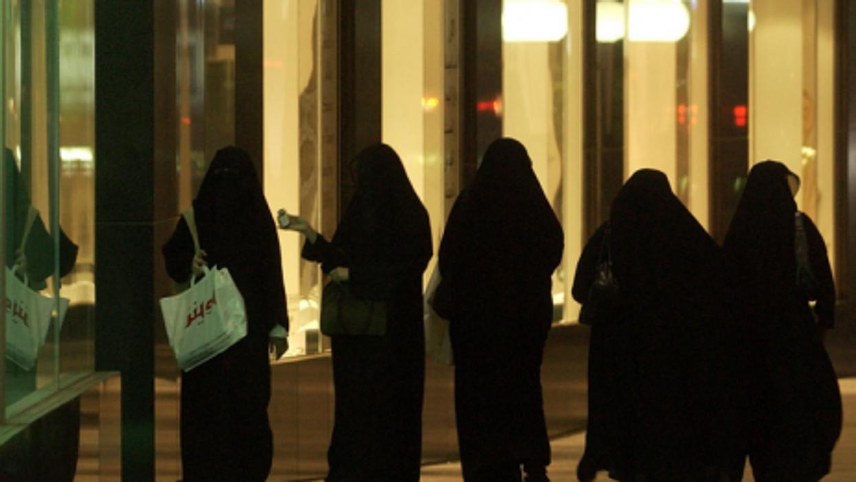 Saudi Female Student Death Blamed On Gender Segregation