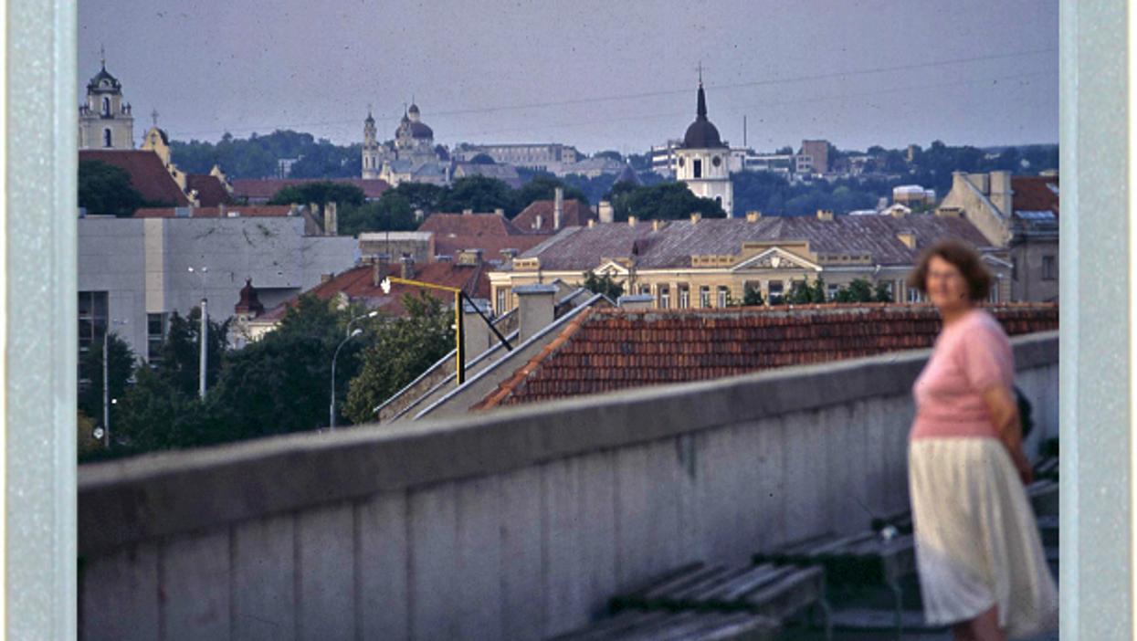 Vilnius, Hindsight In Focus