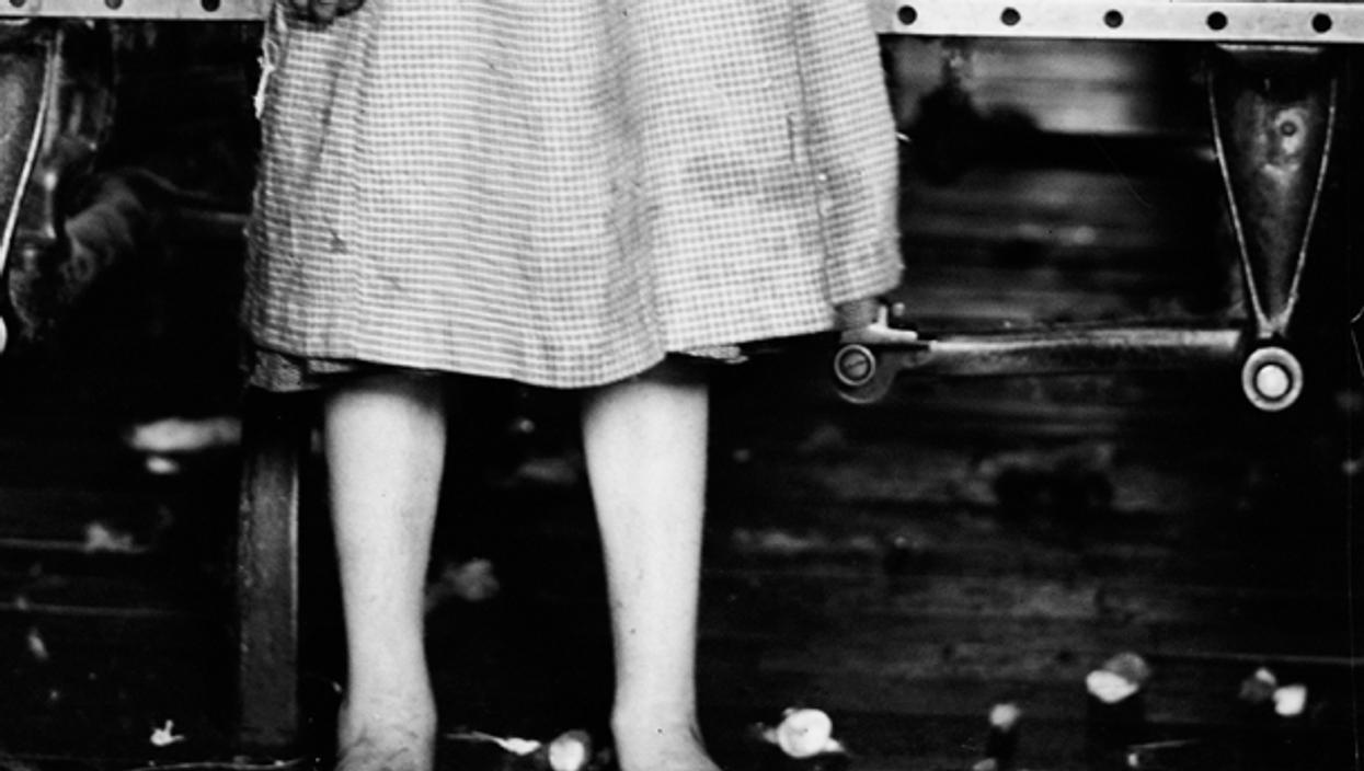 Watch: OneShot—Addie Card, The Face Of Child Labor
