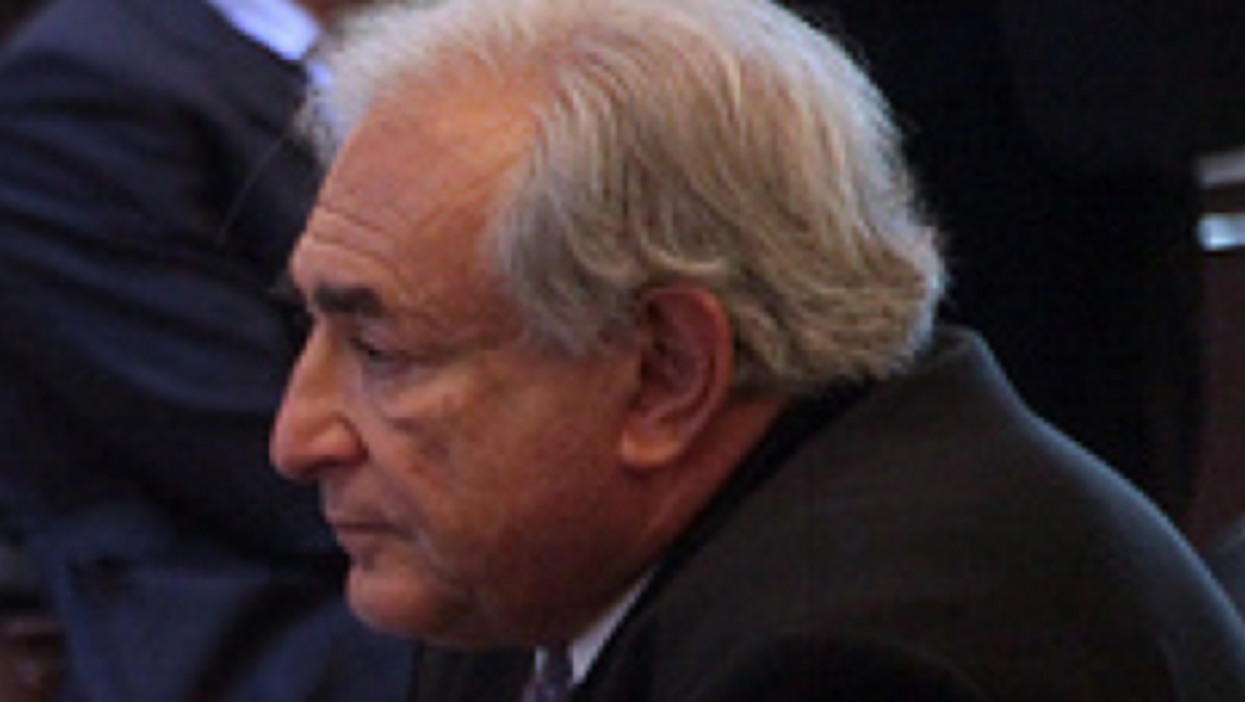 Dominique Strauss-Kahn: A Scandal Waiting To Happen