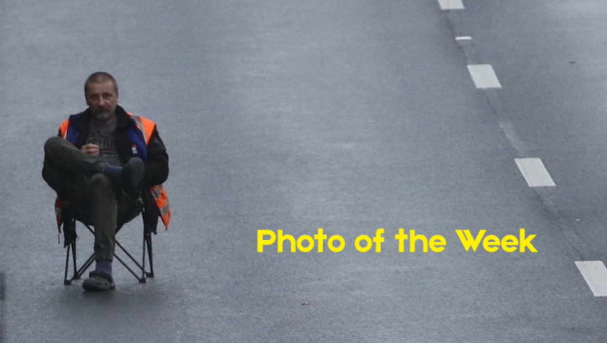 Photo Of The Week: This Happened In Kent