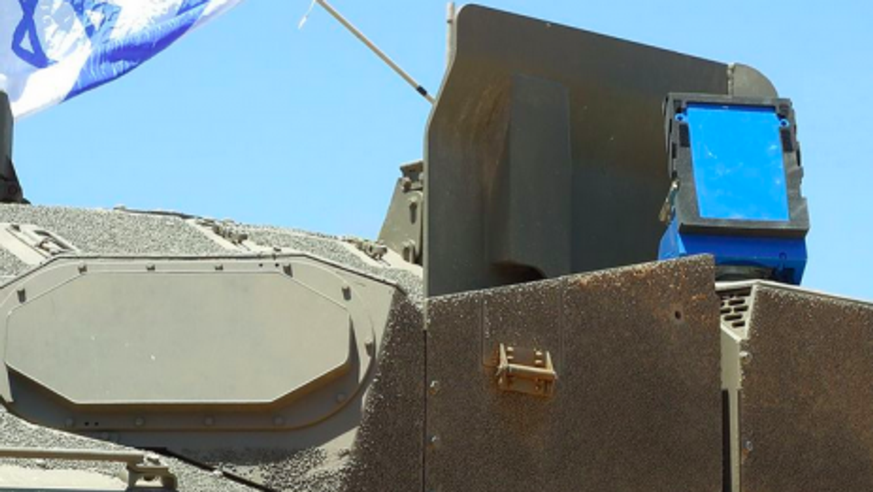 Israeli Defense Computers Compromised By Gaza Hackers