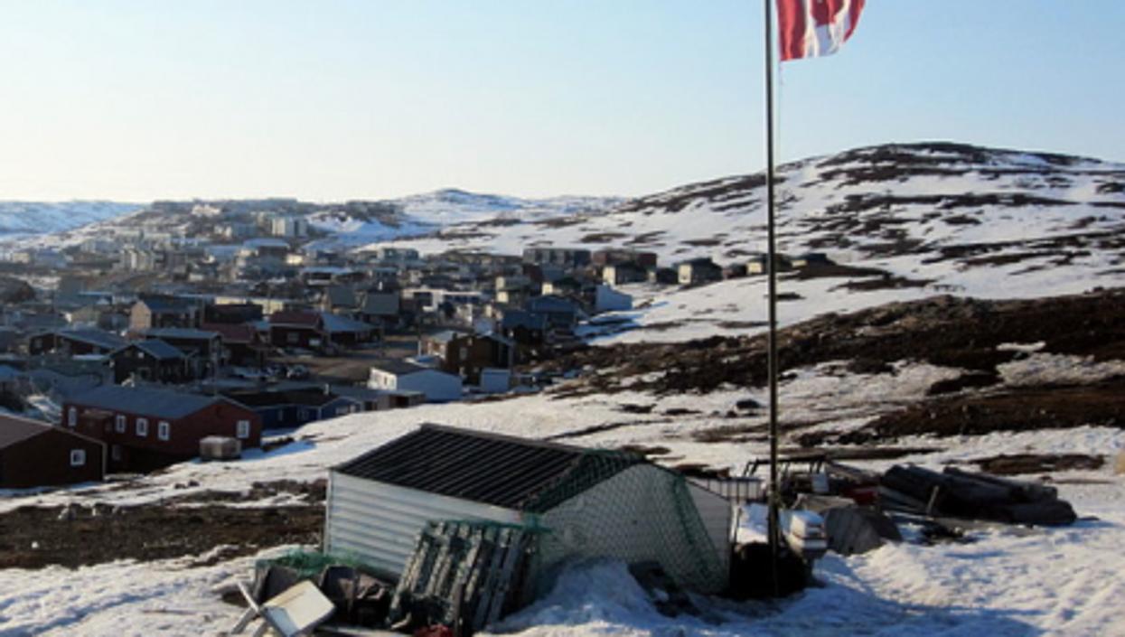 Saudis To Build Mosque Near North Pole