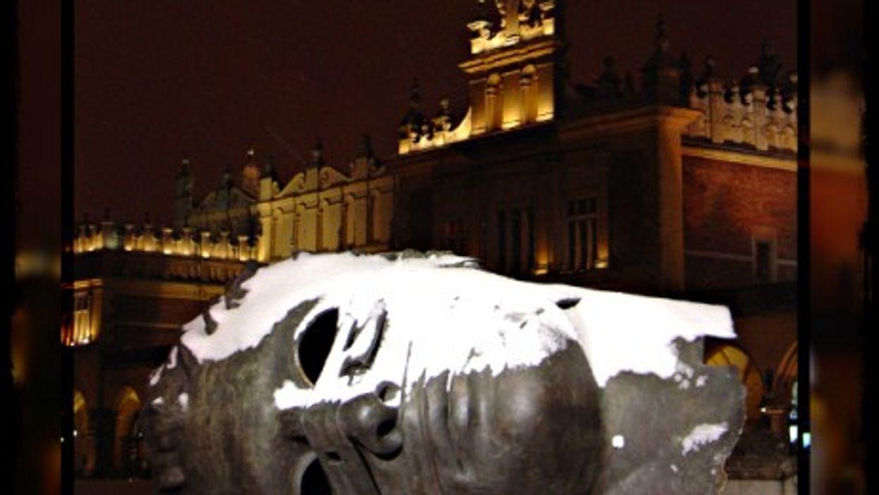In Krakow