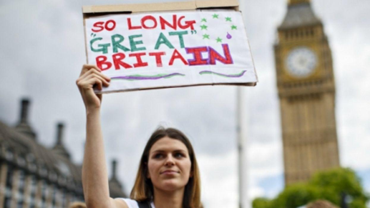 In London on June 25