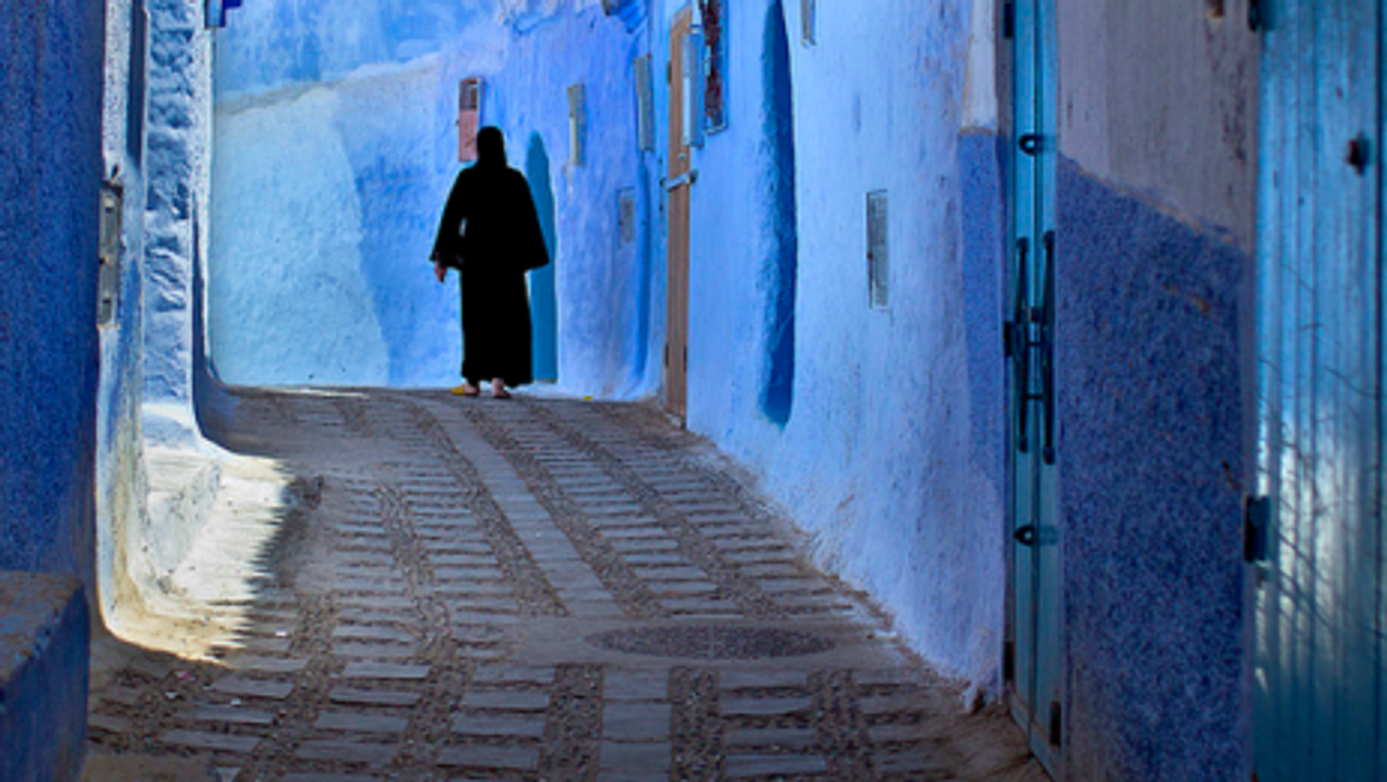 In Morocco, a turn in the road for women?