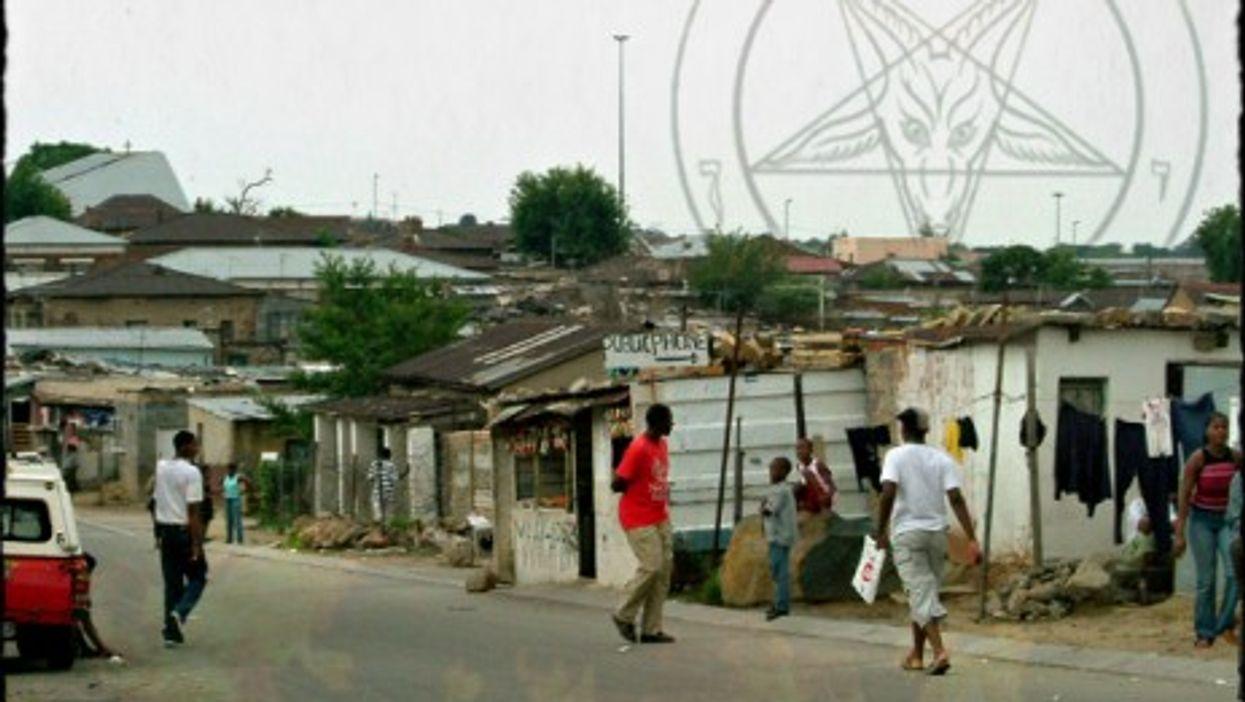 In Soweto