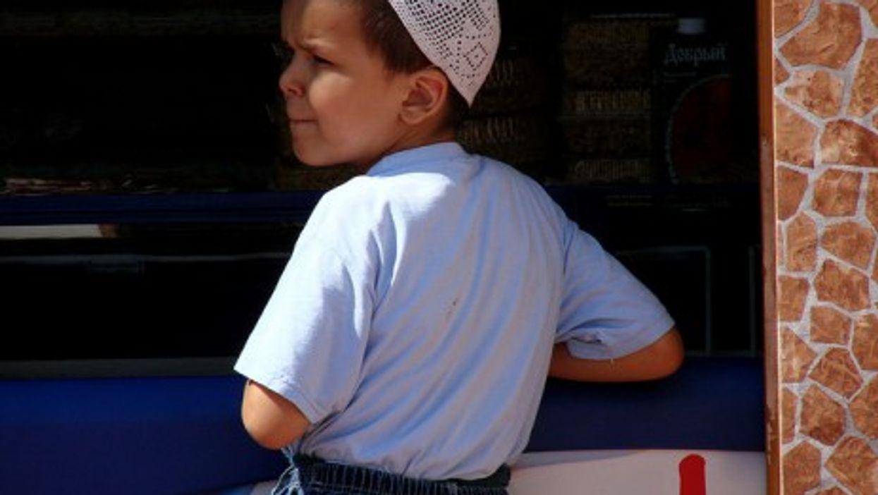 In Tatarstan, more than half the population is Muslim (Adam Jones)
