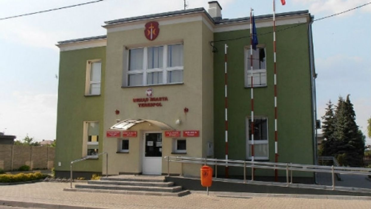 In the eastern Polish town of Terespol