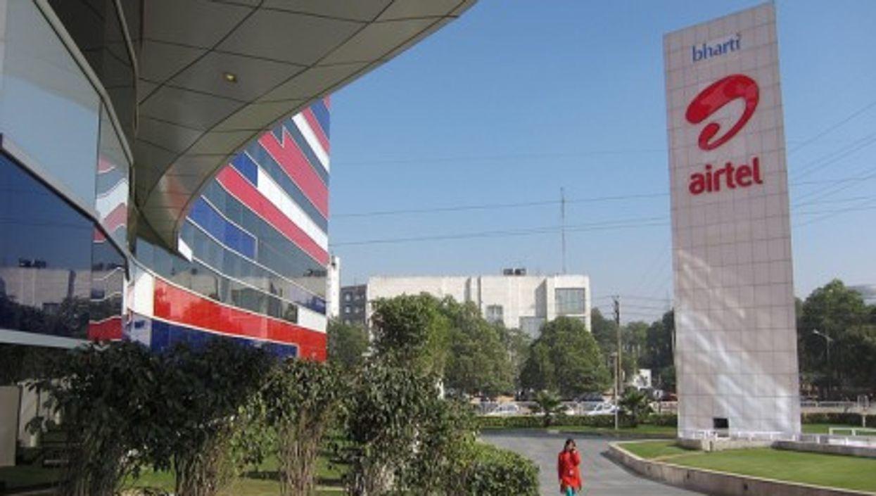 Indian telecom Airtel has 50 million subscribers in Africa (Jurvetson)