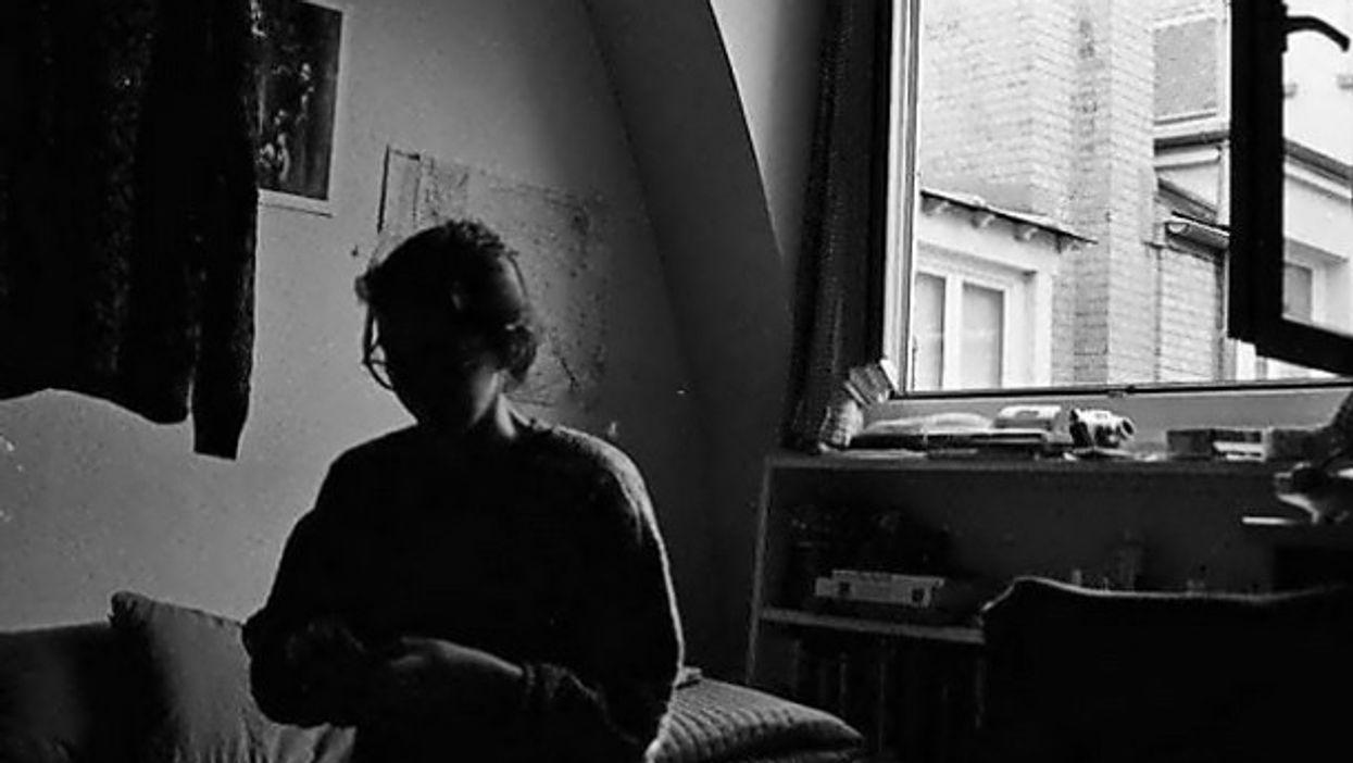 Inside a Parisian micro apartment