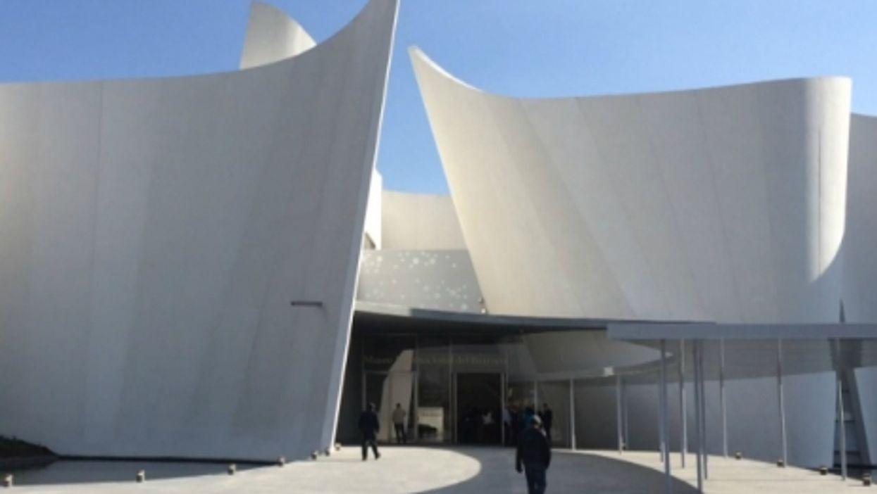 International Museum of the Baroque