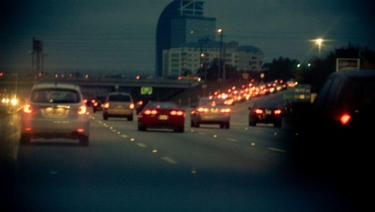 Interstate 4 near Atlamonte, FL
