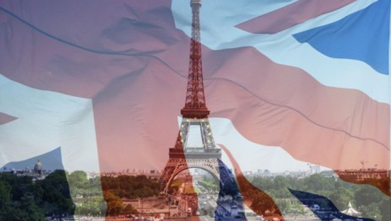 Is English invading the French workplace? (Guillaume Cattiaux/mcaretaker)