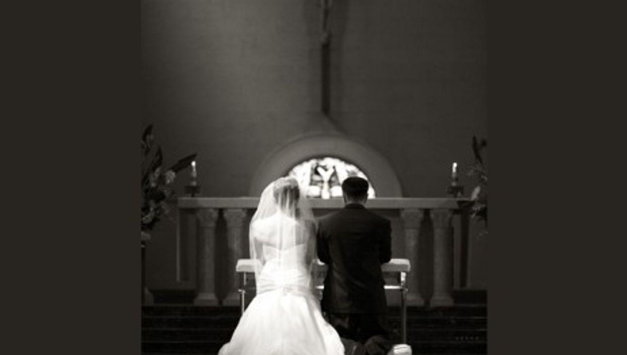 Is pre-marital chastity worth the wait? (mark sebastian)