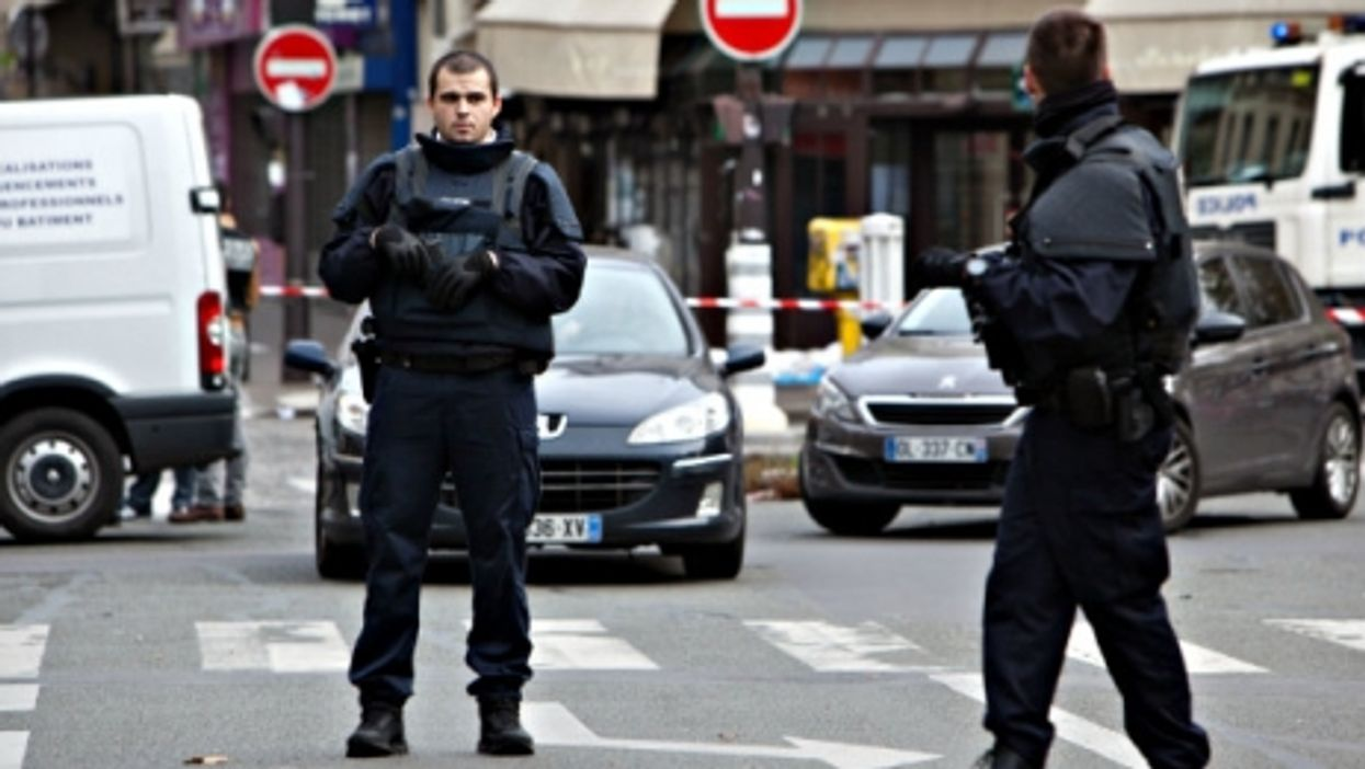ISIS has brought its war to the streets of Paris