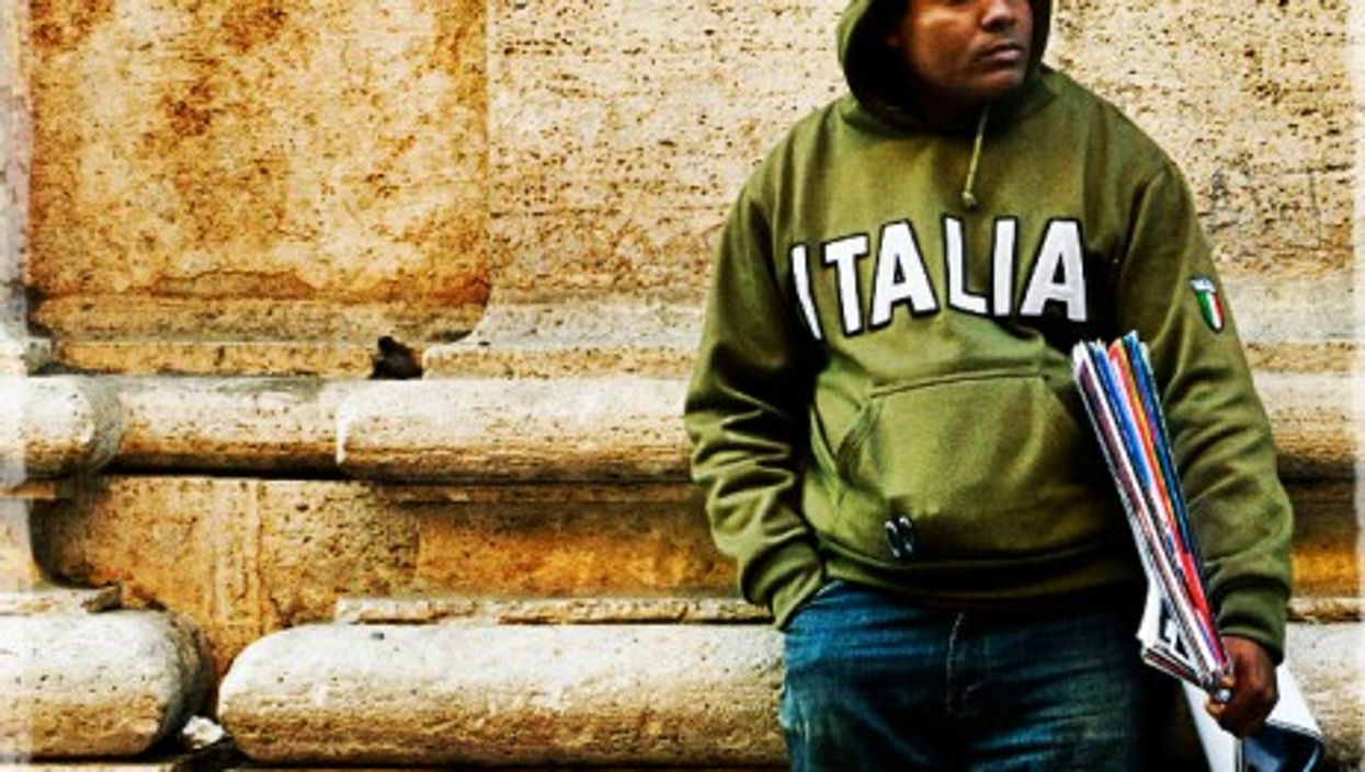 Italy's modern immigration is entering the second generation.