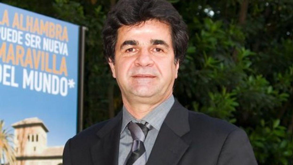 Jafar Panahi in 2007