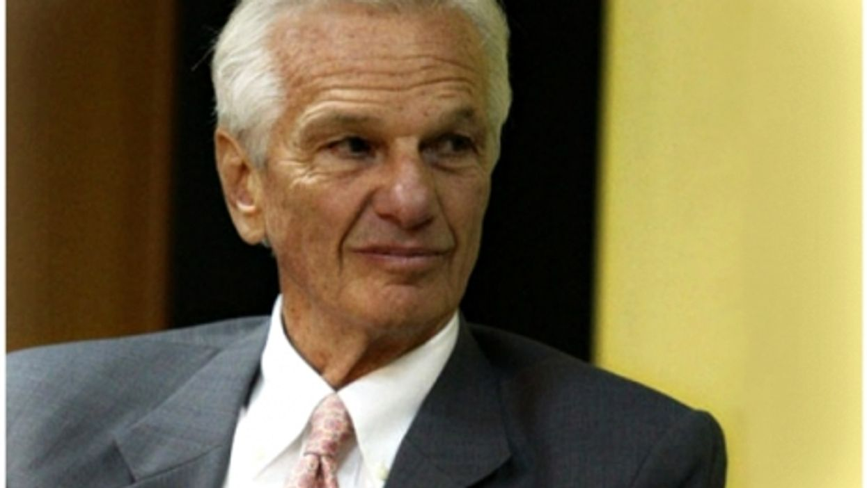 Jorge Paulo Lemann, the 26th richest person in the world