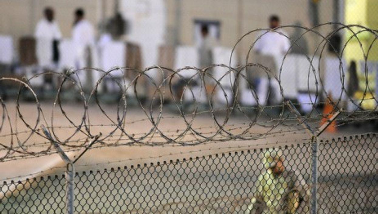(JTF Guantanamo)