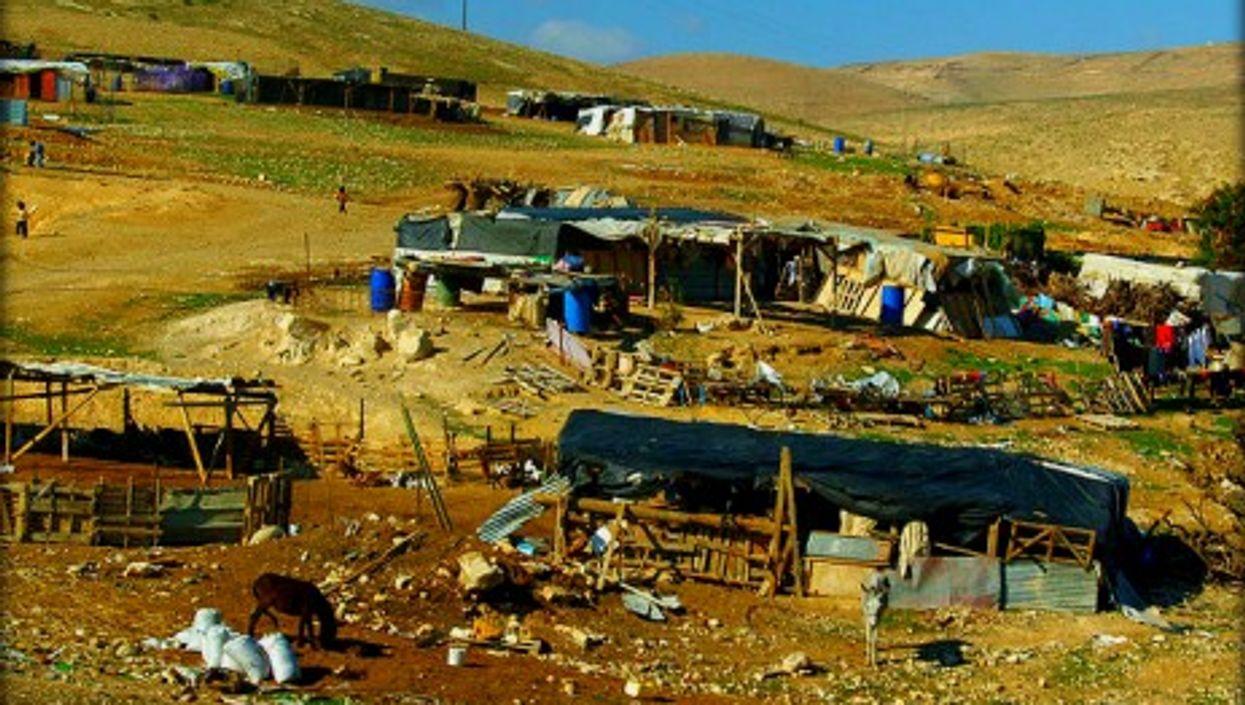 Judean Bedouins