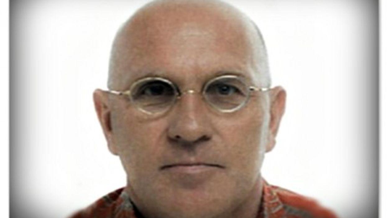 Jurgen Hermann, Liechtenstein's most wanted man.