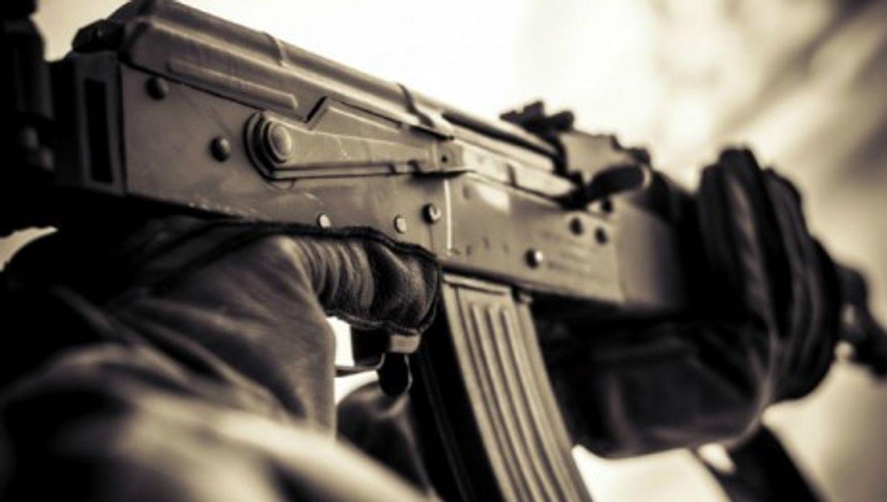 Kalashnikovs -- soon in Jordan?