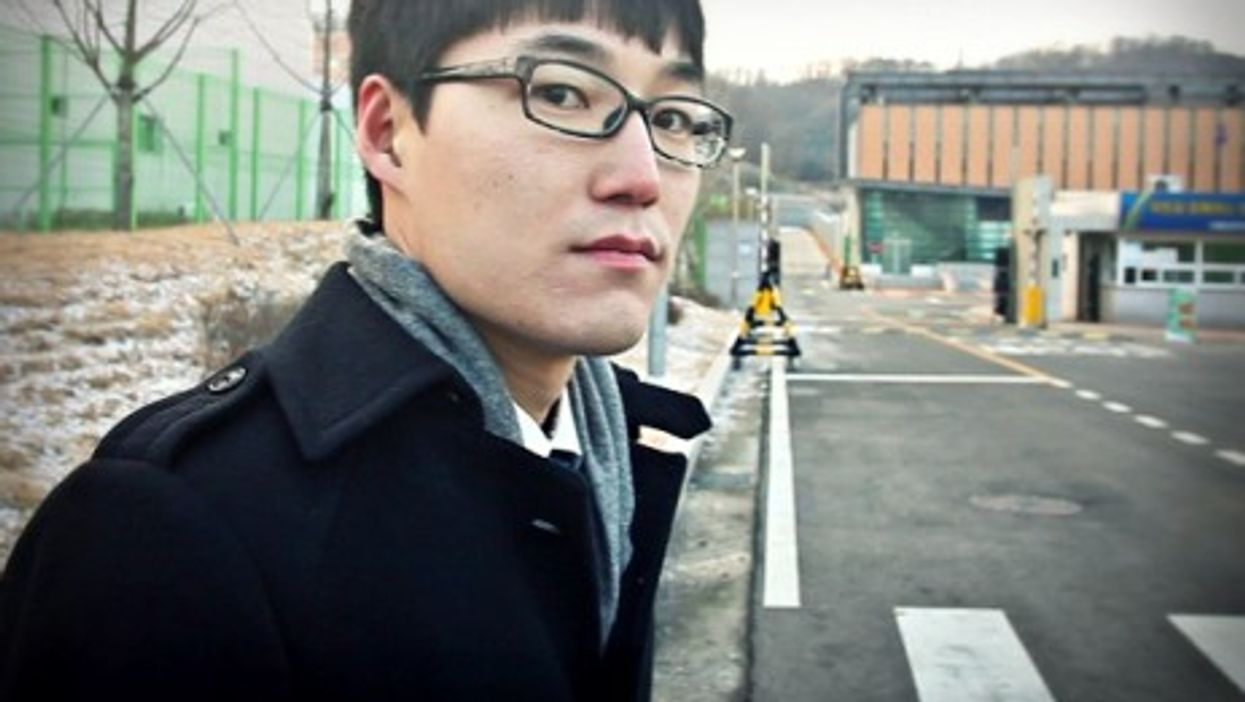 Kim Ju-hwan
