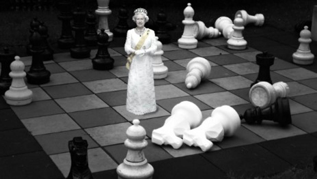 Last queen standing